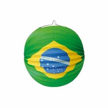 Lampionnen brazilie versiering 0