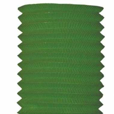 Treklampion groen 0 2 meter