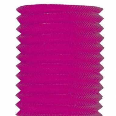 Treklampion roze 0