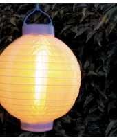 3 keer keer luxe solar lampion lampionnen wit realistisch vlameffect 0 2 meter