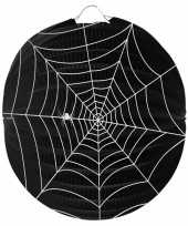 Halloween spinnenweb lampion 0 2 meter
